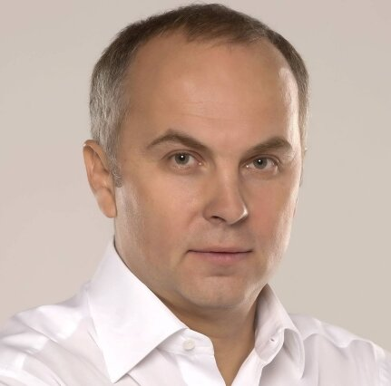 Шуфрич Нестор