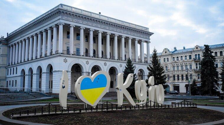 Київ потрапив до сотні найкращих міст світу