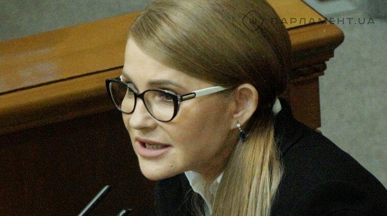 Муж Тимошенко заболел коронавирусом
