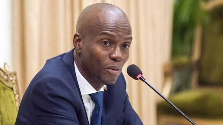 На Гаити убили президента в собственном доме