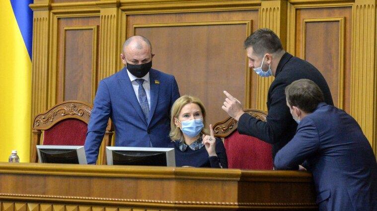 Утримання одного нардепа обходиться українцям майже у 350 тисяч грн: на що йдуть витрати