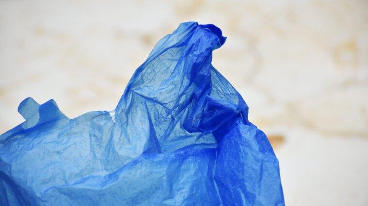 Рада запретила использование пластиковых пакетов в Украине