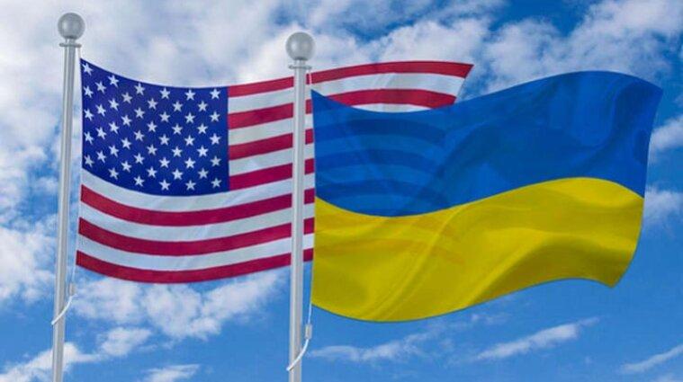 Україна та США ухвалили спільну заяву щодо стратегічного партнерства