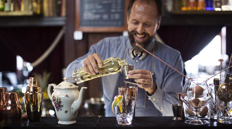 В Швеции запретят продажу алкоголя из-за коронавируса
