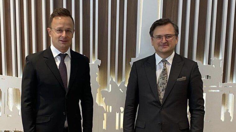 Украина и Венгрия взаимно будут признавать дипломы