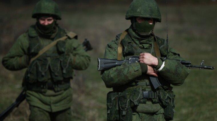Окупанти розмістили заборонене озброєння на Донбасі