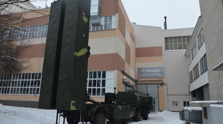 """Тактичний комплекс """"Сапсан"""" отримає українська армія"""