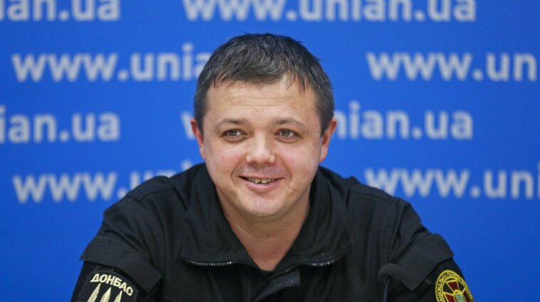 Справа незаконної ПВК: суд залишив Семенченка під вартою