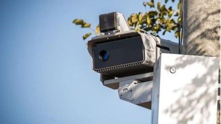 Еще более 20 камер фиксации нарушений ПДД заработают в украинских городах: список