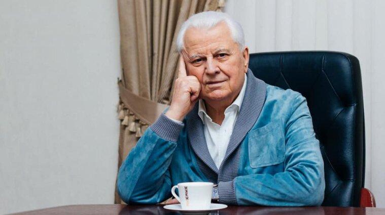 Кравчук сумнівається, що нормандська зустріч щодо Донбасу відбудеться у квітні