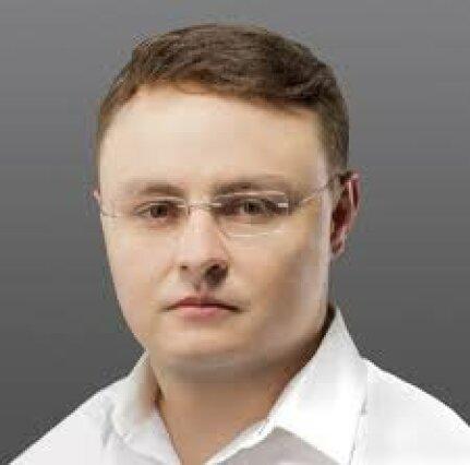 Пушкаренко Арсений Михайлович