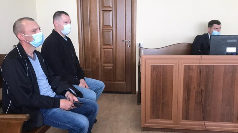 """Оголошено перший обвинувальний вирок ексберкутівцям у """"справі Майдану"""""""