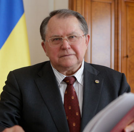Баулин Юрий
