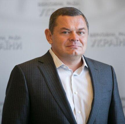 Борт Віталій