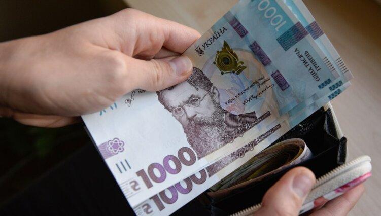 Правительство выделило дополнительные средства на выплату помощи предпринимателям