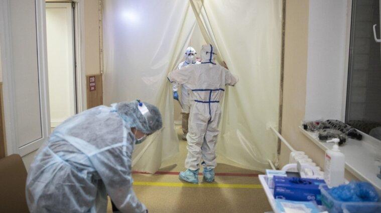 Більше 5 тисяч нових випадків коронавірусу виявили в Україні за добу