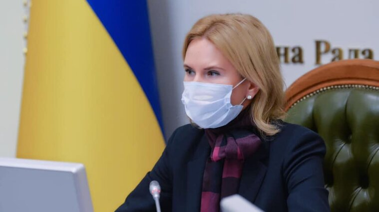 Правительство должно ответить за провал COVID-вакцинации - заместитель председателя ВРУ