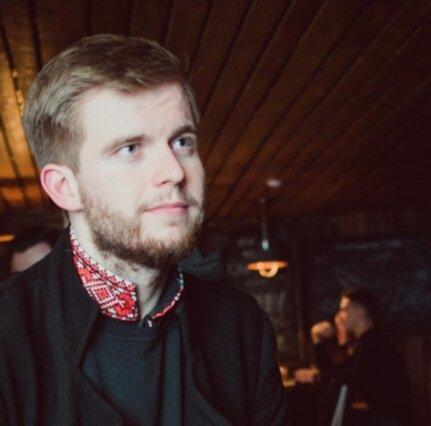 Юраш Святослав Андреевич
