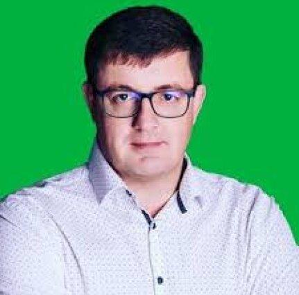 Павлиш Павел Васильевич