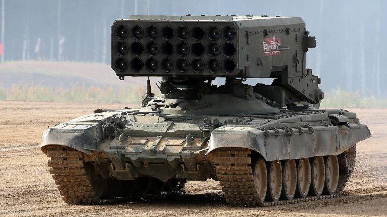 Оккупанты готовятся к возможным боевым действиям на Донбассе