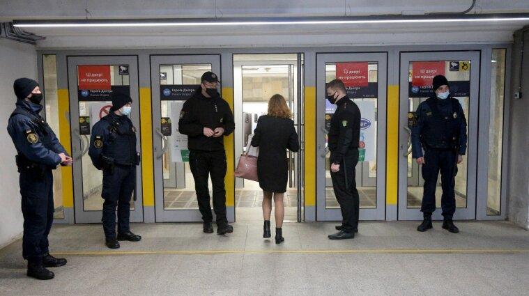 У Києві додрукували 100 тисяч спецперепусток для проїзду в транспорті
