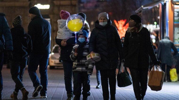 У Києві хочуть ввести додаткові карантинні обмеження