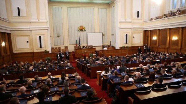 Третьи за год: Болгария проведет парламентские выборы