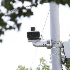 На дорогах посилили контроль за порушниками ПДР: де з'явились нові камери відеофіксації