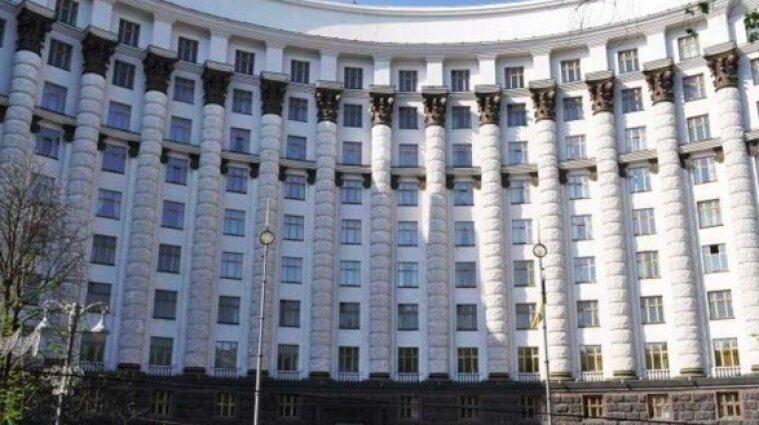 Кабмін продовжить режим надзвичайної ситуації в Україні