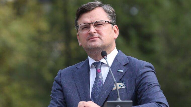 Это победа Украины: Кулеба прокомментировал решение ЕСПЧ по Крыму