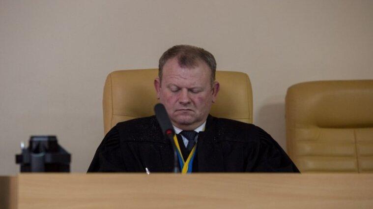 На Київщині знайшли мертвим суддю Печерського суду