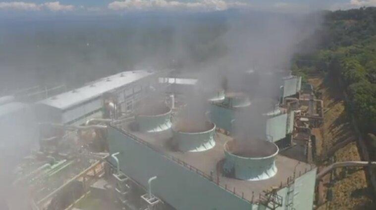 Сальвадор будет майнить биткоины с помощью энергии вулкана - видео