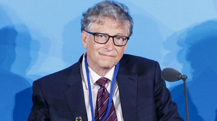 Гейтса, Сороса и Рокфеллеров обвинили в создании пандемии COVID-19