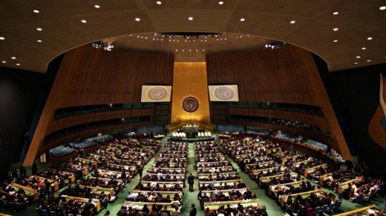 ООН обсудит глобальный кризис в области здравоохранения