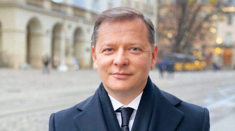 Ляшко заявив, що повертається до Верховної Ради