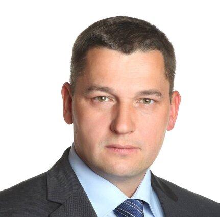 Люшняк Николай