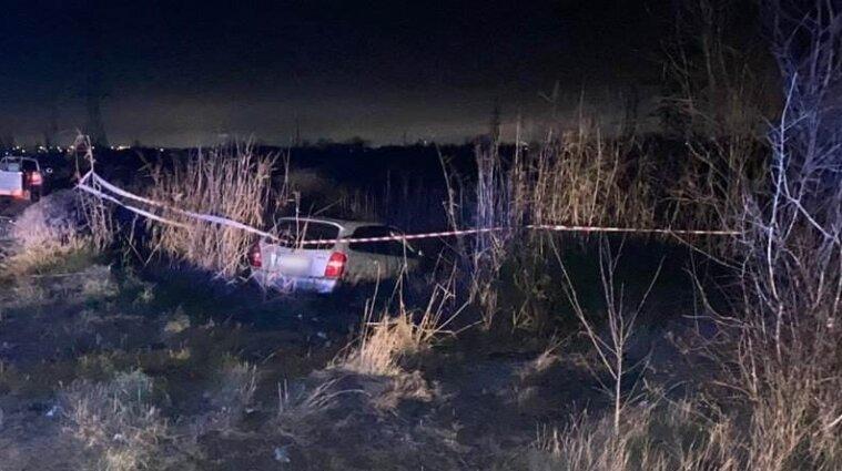 В Одесской области пьяный водитель наехал на пешеходов: есть жертвы