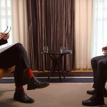 Журналіст ВВС взяв нищівне інтерв'ю у Зеленського: українці досі плачуть, а Порошенко - президент