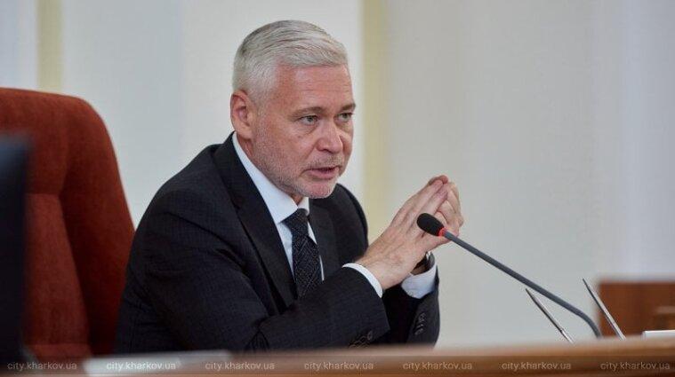 В Харькове хотят вернуть русскому языку статус регионального