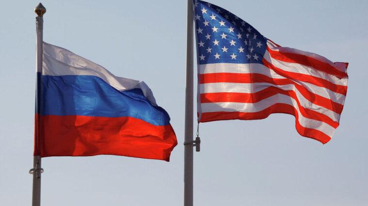 Из России вышлют десять американских дипломатов
