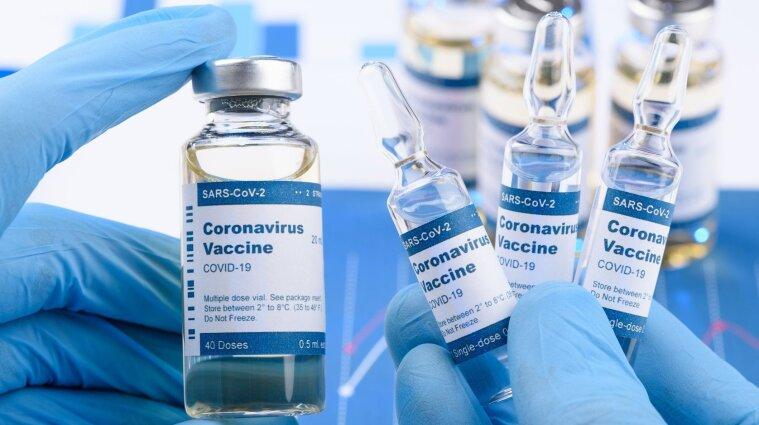 Украина получит восемь миллионов доз вакцины от коронавируса - решение COVAX
