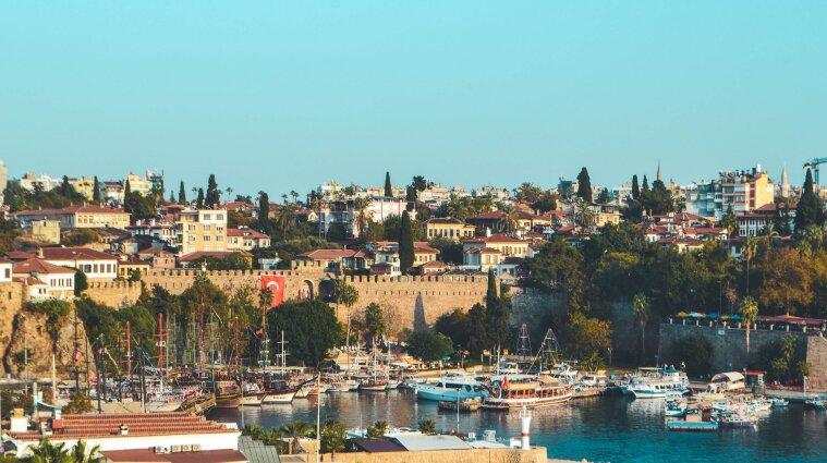 В Турции запретили бронирование с помощью Booking