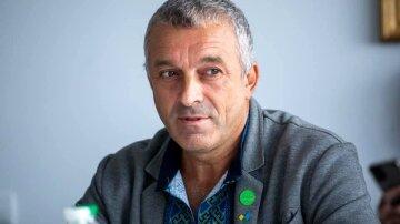 Нардеп Георгій Мазурашу: парламент має провести законодавчу революцію, аби на вулицях не вибухнула революція соціальна