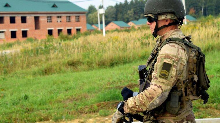 В Украине начались военные учения с участием 15 стран