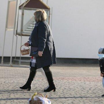 Великдень в Україні: які карантинні заборони діють в областях
