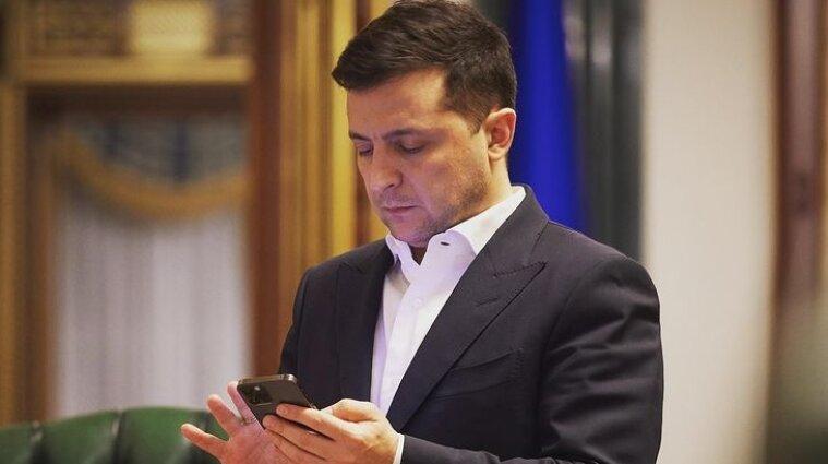 Я позвонил - мне не ответили: Зеленский о разговоре с Путиным
