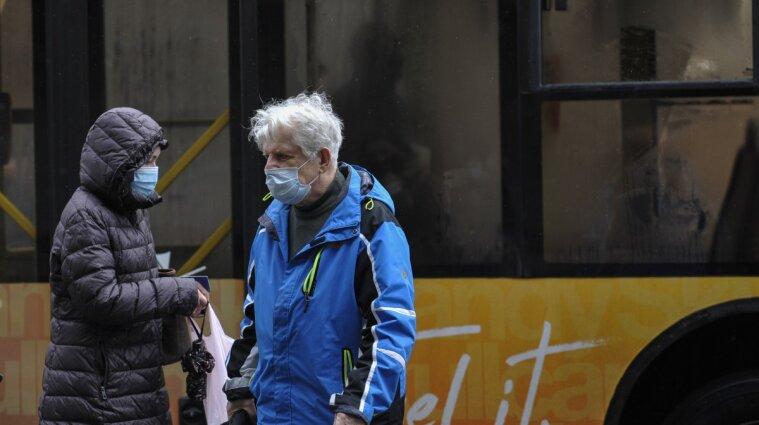 Як пройшов перший день локдауну в Києві: затори, перевірки і конфлікти