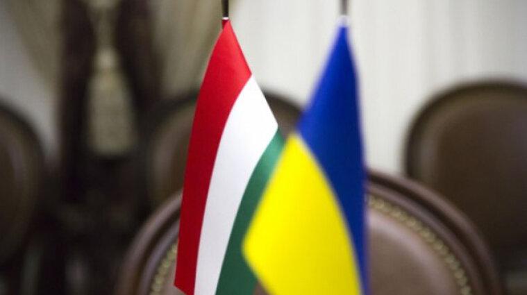 Угорщина готова підтримати вступ України до НАТО та ЄС