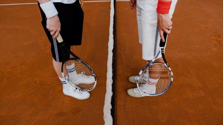 В США заяц сорвал теннисный матч украинского спортсмена - видео