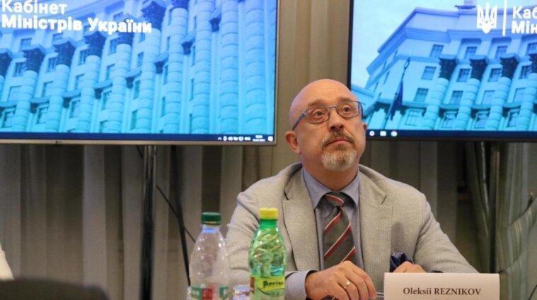 Україна будує КПВВ на Донбасі нового стандарту - Резніков